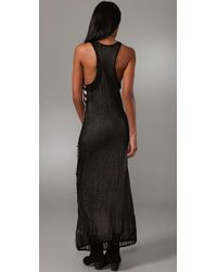 Kirrily Johnston - Black Silent Tree Gown - Lyst