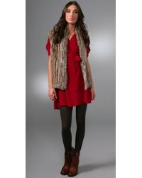 Winter Kate - Red Lucy Dress - Lyst