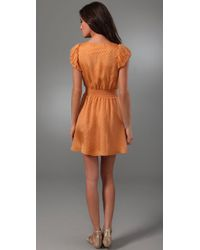 Dallin Chase - Multicolor Platt Dress - Lyst
