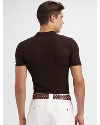Dolce & Gabbana | White Linen Blazer for Men | Lyst