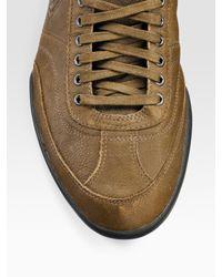 PUMA | Green Standpunkt Sneakers for Men | Lyst