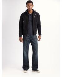 Victorinox | Black Softshell Jacket for Men | Lyst