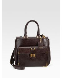 Fendi | Brown No. 3 Classico Handbag | Lyst