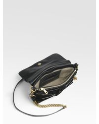 Marc Jacobs - Black Carnaby Patent Leather Bag - Lyst