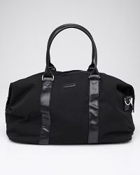 Ben Sherman | Black Hold All Bag for Men | Lyst