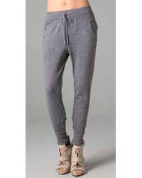 C&C California - Gray Triblend New Jogger Pant - Lyst