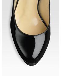 Hervé Léger - Black Signature Essential Dress - Lyst