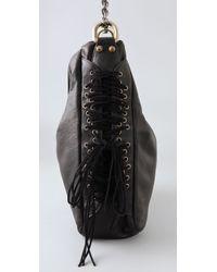 Made Her Think | Black Gala Bag | Lyst