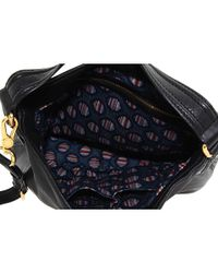 Marc By Marc Jacobs | Black Q49 Hillier Hobo | Lyst