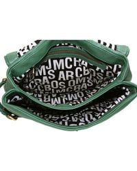 Marc By Marc Jacobs - Green Classic Q High Schooly - Lyst