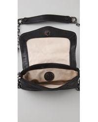 Tory Burch - Black Classic Mini Bag - Lyst