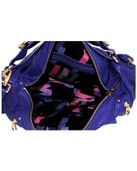 Marc By Marc Jacobs - Purple Petal To The Metal Mevie - Lyst