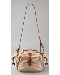 3.1 Phillip Lim - Natural Brea Mini Camera Bag - Lyst