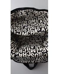 Marc By Marc Jacobs   Black Pretty Nylon Knapsack   Lyst