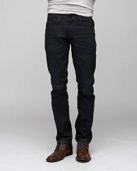 Comune | Purple Kelly Indigo for Men | Lyst