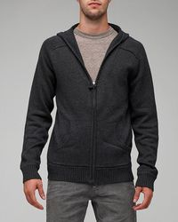 Life After Denim | Gray Kings Road Hoodie for Men | Lyst