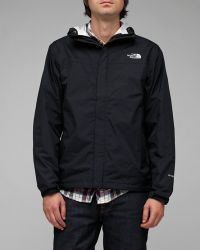 The North Face | Black Prism Optimus Jacket for Men | Lyst
