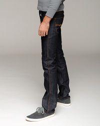 Nudie Jeans - Blue Slim Jim Jean for Men - Lyst