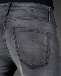 James Jeans | Gray Twiggy Legging Jeans | Lyst