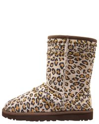 UGG - Multicolor Kaia Boots - Lyst