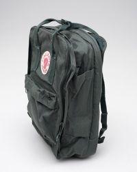 Fjallraven | Green Kanken 13 Laptop Bag | Lyst