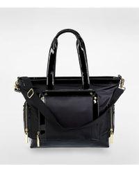 Tory Burch | Black Nylon Baby Bag | Lyst