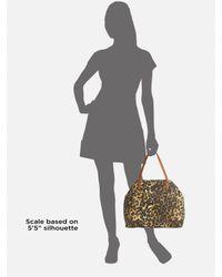 Rebecca Minkoff | Multicolor Cherish Cheetah-print Washed Denim Tote | Lyst