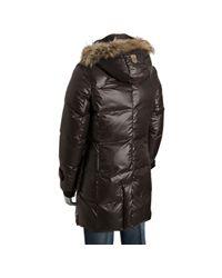 Mackage - Brown Jake Coat for Men - Lyst
