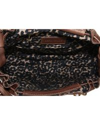 See By Chloé - Brown Cherry Small Crossbody - Lyst