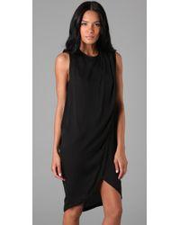 Cheap Monday | Darlene Dress in Black | Lyst