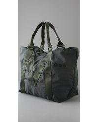 Marc By Marc Jacobs | Green New Standard Supply Tote | Lyst