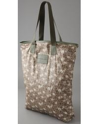 Marc By Marc Jacobs - Green Packables Shopper Tote - Lyst