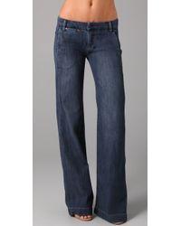 Genetic Denim | Blue The Burke Trouser Jeans | Lyst