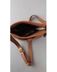 JW Hulme | Brown Mini Legacy Bag | Lyst