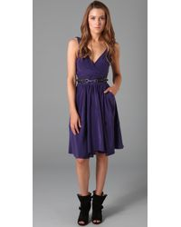 Vena Cava | Purple De Rohe Dress | Lyst