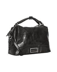 Givenchy | Black Medium Buggatti Bag | Lyst