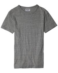 Our Legacy | Gray Classic Short Sleeve Tee for Men | Lyst