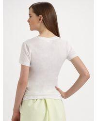 Jil Sander   Yellow Long Skirt   Lyst