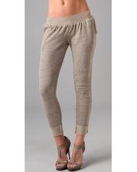 Nightcap | Natural Tailored Sweatpants | Lyst