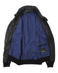 Barbour | Black Zip-in Hood Howarth Jacket for Men | Lyst