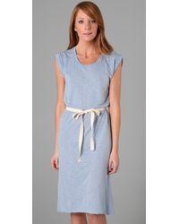 American Vintage | Blue Jac Dress | Lyst