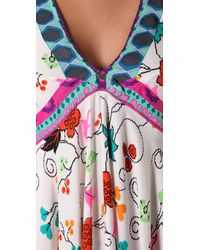 Antik Batik - White Kasa Dress - Lyst