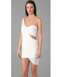 Holy Tee - White Persephone Dress - Lyst