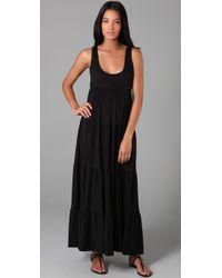 Rachel Pally | Black Beach Long Dress | Lyst