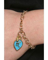 Jessica Elliot | Blue Vermeil Horoscope Bracelet | Lyst