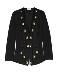 Temperley London | Black Sphinx Jacket | Lyst