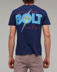 Lightning Bolt | Blue Team Pure Source for Men | Lyst