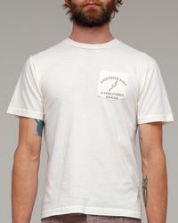 Lightning Bolt | White Pocket Pure Source Hawaii for Men | Lyst