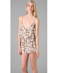 Rory Beca - Multicolor Rb By Leona Romper - Lyst