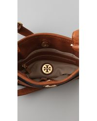 Tory Burch | Black Greyden Swingpack | Lyst